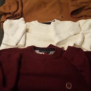 Hilfiger Sweaters